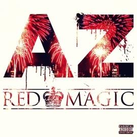 AZ альбом Red Magic