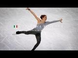 """Crescere un atleta olimpico Carolina Kostner  P&ampG, """"Grazie di cuore mamma""""  Sochi 2014"""