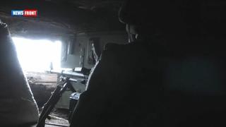 В случае наступления ВСУ, их ждёт поражение - боец ДНР