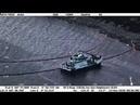 Норвежский фрегат затонул после столкновения с танкером