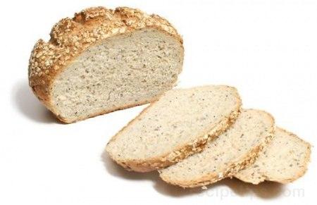 Гадание на хлебном мякише