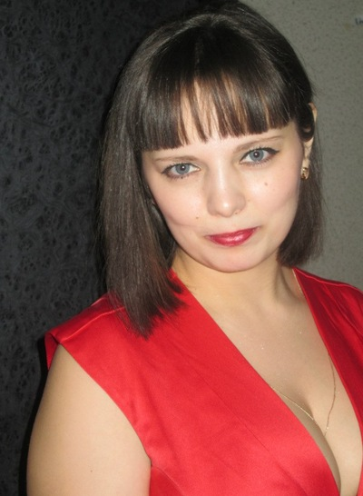 Анна Павлова, 13 февраля 1987, Бердск, id48022205