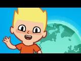 Bye Bye Goodbye Goodbye Song for Kids Super Simple Songs