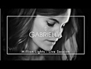 GABRIELLA - Million Lights An Oak Session
