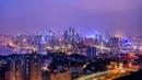 China City丨Beijing/Shanghai/Chongqing/Guangzhou