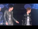 130406 Seoul Girls Collection ChanYeol D.O. cut (Angel)
