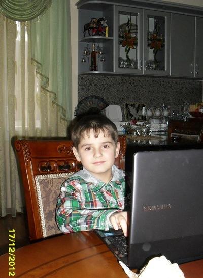 Nutu Dan, 23 октября 1999, Кудымкар, id196550003