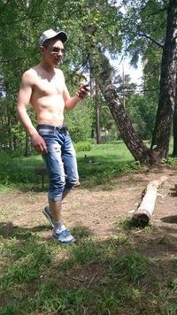 Антон Астахов, 23 ноября , Белая Калитва, id87875171