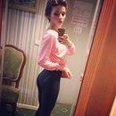 Kristina Makarova из города Москва