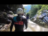 05.08.18 Canyoning Val Bodengo