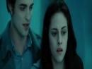 Клип о любви Беллы и Эдварта