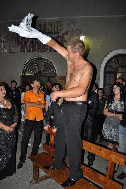 Дмитрий Гадупяк, Херсон - фото №21