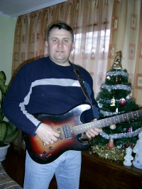 Николай Коваль, 28 июля 1999, id180885326