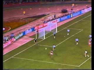 ЧМ 90. Группа В. Аргентина - СССР 2-0