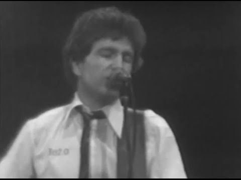 Tom Robinson Band - Up Against The Wall - 6/1/1979 - Capitol Theatre (Official)