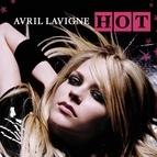 Avril Lavigne альбом Hot