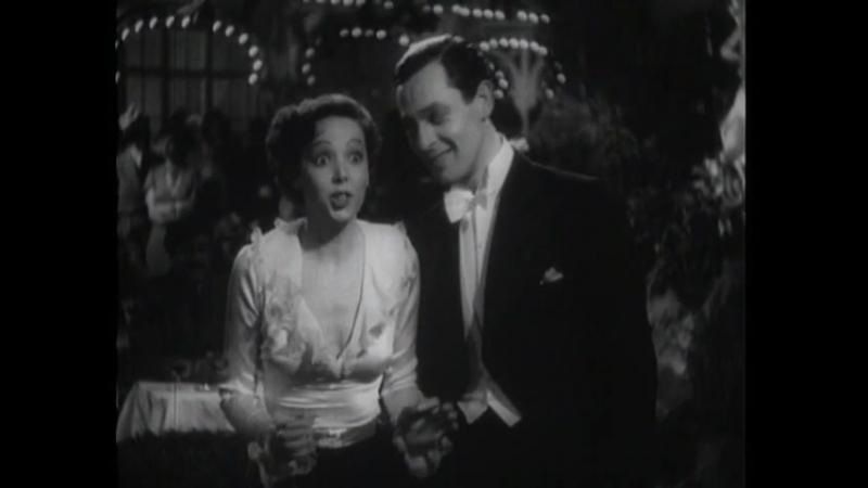 Jessie Matthews Tap Dance Routine (1937)