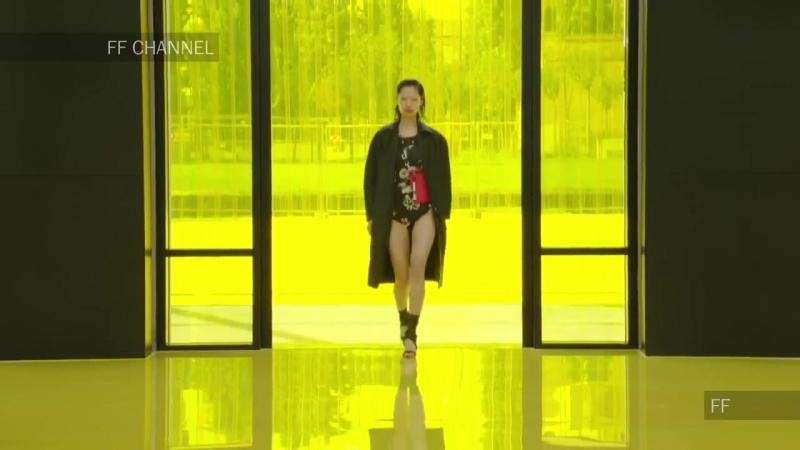 Neil Barrett | Spring Summer 2019 Full Fashion Show | Exclusive
