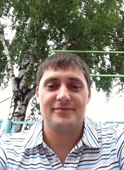 Роман Петушков, 31 марта , Новосибирск, id37705484