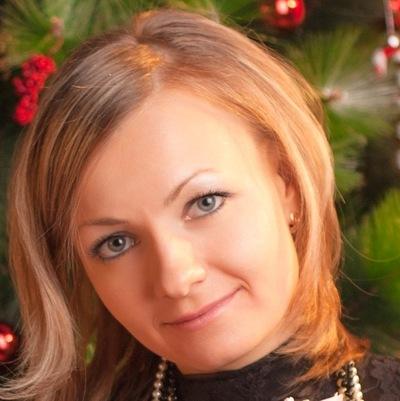 Анна Озерова, 21 июля 1984, Мурманск, id12229475