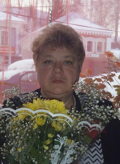 Чеканова Татьяна, 27 апреля 1993, Кадом, id193558137
