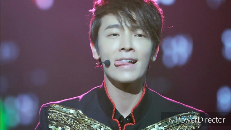 Lee Donghae Sexy - Moves like Jagger.mp4