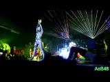 Katy Perry E.T. - California -Spandex- Dreams Tour Edit