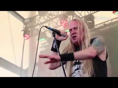 Memoriam - 'Bleed The Same' live at Rock Hard Festival 2018