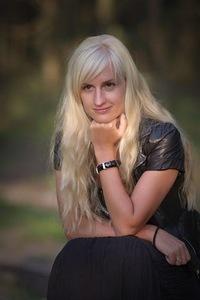 Алена Милич, id194510215