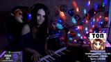 RomanovaLera (Марк Тишман - Наш танец) (cover)