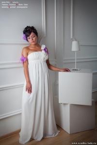 Платье свадебное до 10 000 рублей