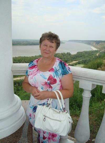 Ольга Михайлова, 9 июня , Тюмень, id155928696