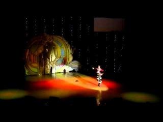 Танец Гаучо (Dance Gaocho)