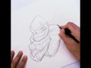 Эволюция Черепашек-ниндзя | Рисуем Лео