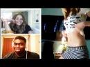 OMEGLE HOT GIRL PRANK CHALLENGE! 5 Dog Likes Cam Girl Katy Perry - Roar
