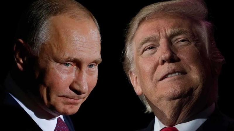 New Yorker ждет саммит США Россия
