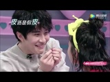 Lipstick Prince TV variety show #EP3 - Mike &amp Emma Wu