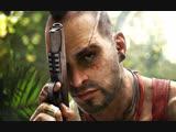 Far Cry 3 - чернильное чудище, расплата вас