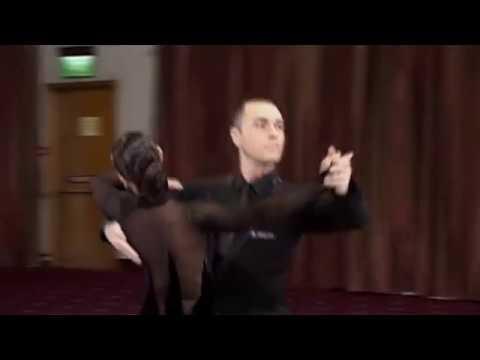 Tips Tricks Waltz Oliver Wessel-Therhorn with William Pino Alessandra Bucciarelli