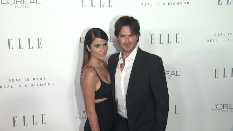 Мероприятие Ежегодная церемония награждения Women In Hollywood при поддержке журнала Elle 16 10 17