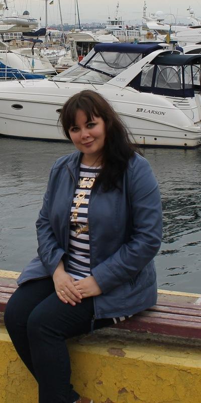 Ирина Кицерова, 28 марта 1989, Саров, id5802150