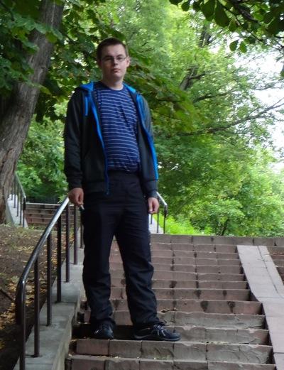 Игорь Никишанов, 12 апреля 1994, Санкт-Петербург, id151513739