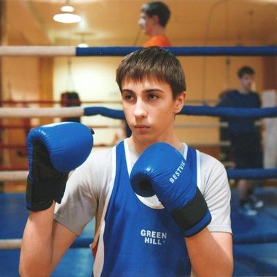 Владислав Иванов, 24 сентября , Ухта, id90116446