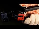 Кримпер для обжима REXANT 8P / 6P (RJ-45/RJ-11) арт.: 12-3435