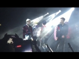 VK180617 MONSTA X fancam - Desrtoyer @ The 2nd World Tour The Connect in London
