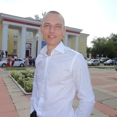 Николай Фомин, 3 апреля 1992, Нижняя Салда, id22931071
