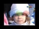 Martina Stoessel de pequeña en VideoMatch (Telefé)
