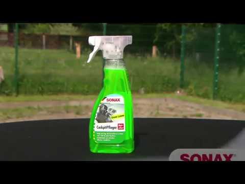 Очиститель Полироль Sonax 358241