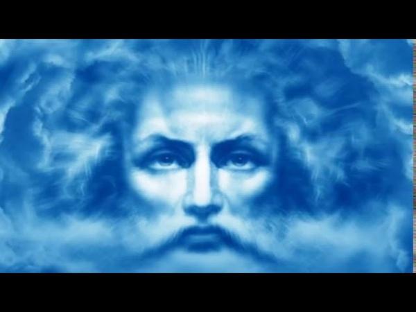 """УСТАНОВЛЕНИЕ СВЯЗИ С ВЫСШИМ """"Я"""" Пора вернуть потерянную связь Бог Отец"""