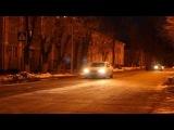 перекрёсток начальной и советской улиц 19 марта 2014 г., 19:54:50 MVI 4288